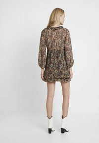 Topshop Maternity - RUFFLE MINI - Day dress - multi - 2