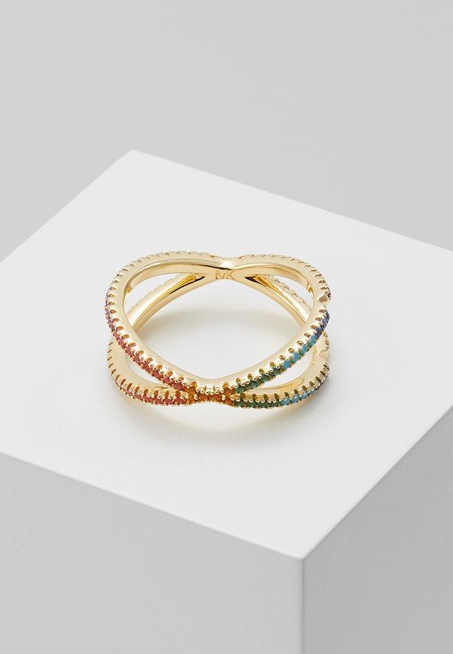 PREMIUM - Sormus - gold-coloured