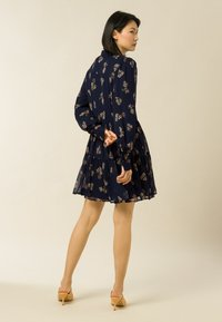 IVY & OAK - DUNIA - Day dress - winter true blue - 1