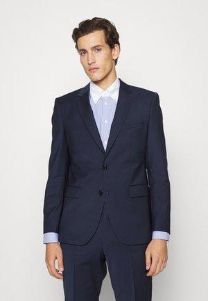 JEFFERY - Suit jacket - dark blue