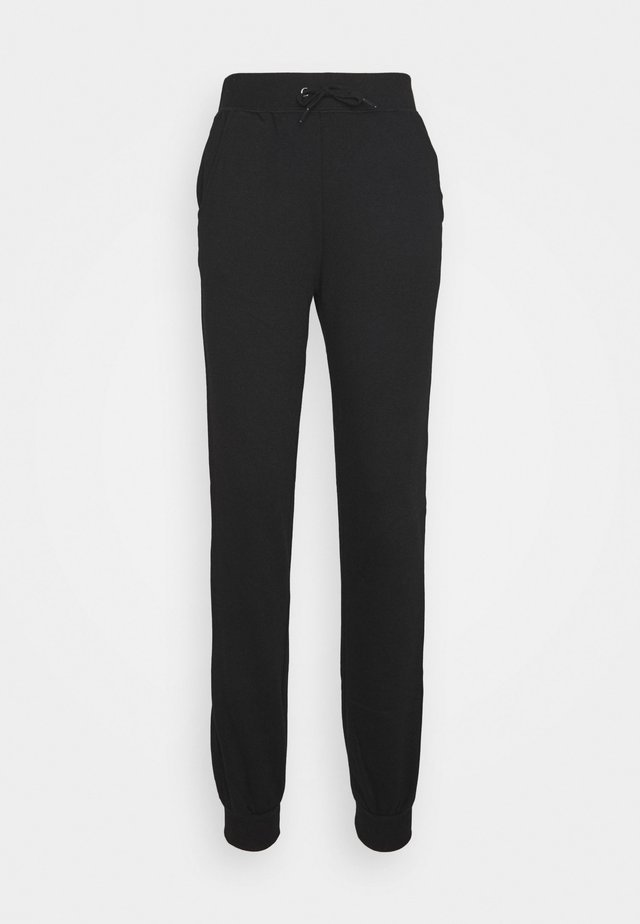 BASIC JOGGER  - Tracksuit bottoms - black
