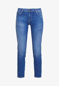Pepe Jeans - Skinny džíny - light-blue denim - 5