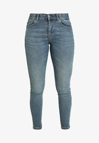 Dr.Denim Petite - LEXY - Jeans Skinny Fit - west coast - 4