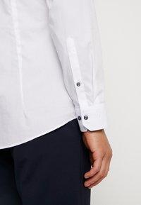 OLYMP No. Six - OLYMP NO.6 SUPER SLIM FIT  - Formal shirt - marine - 3