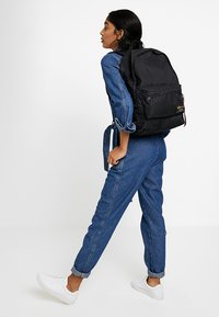 Alpha Industries - CREW BACKPACK - Plecak - black - 5