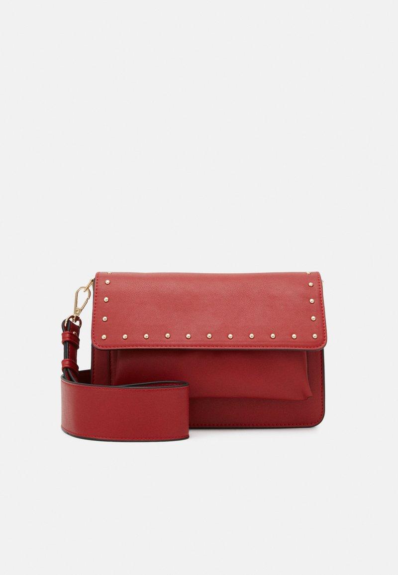 Even&Odd - Bandolera - dark red