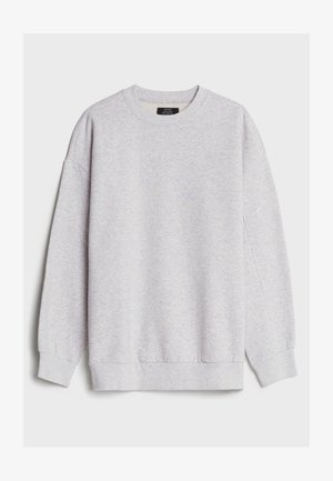 Sweatshirts - light grey