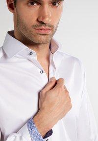 Eterna - MODERN FIT - Formal shirt - white - 2