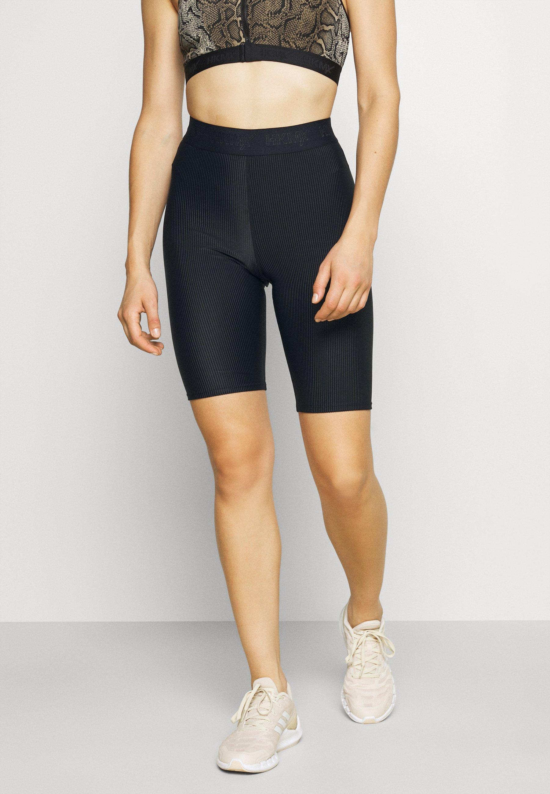 Femme CYCLING SHORT - Collants