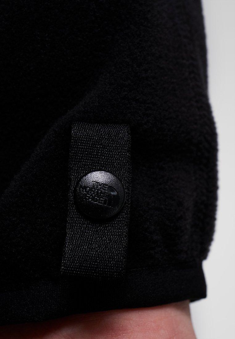 The North Face GLACIER URBAN - Fleecejakke - black