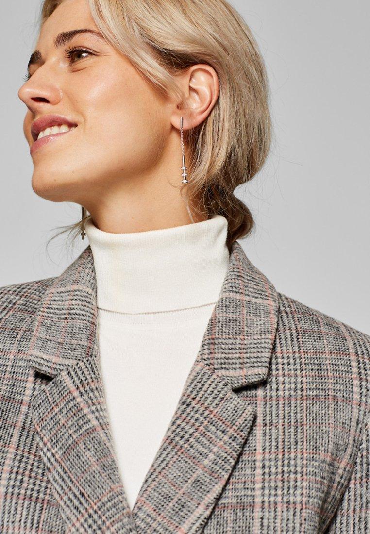 Esprit - Øreringe - silver-coloured