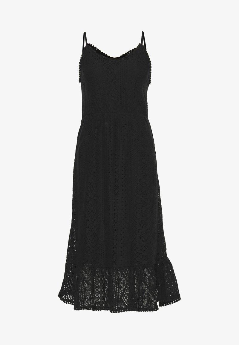 Vero Moda - Vestido informal - black