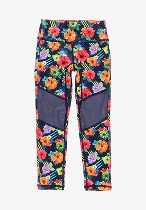 Spodnie materiałowe - multi coloured