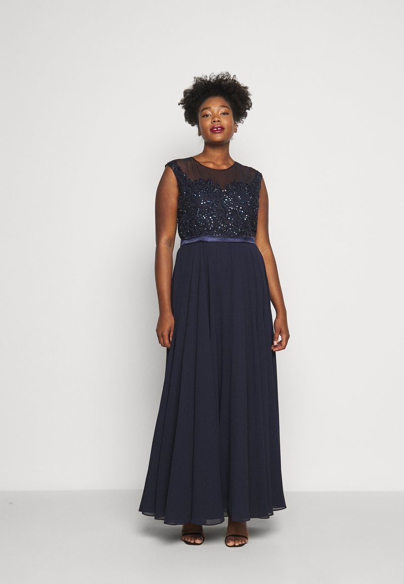 Swing Curve - Occasion wear - navy