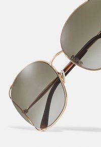 Jimmy Choo - TINKA - Sunglasses - gold-coloured - 3
