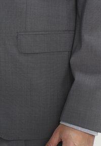 Bugatti - FLEXCITY-STRETCH SLIM FIT - Suit - grau - 6