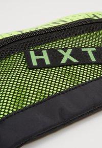 HXTN Supply - PRIME DELUXE CROSSBODY - Across body bag - neon yellow - 6