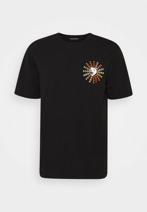ARTWORK TEE - T-shirt con stampa - antra