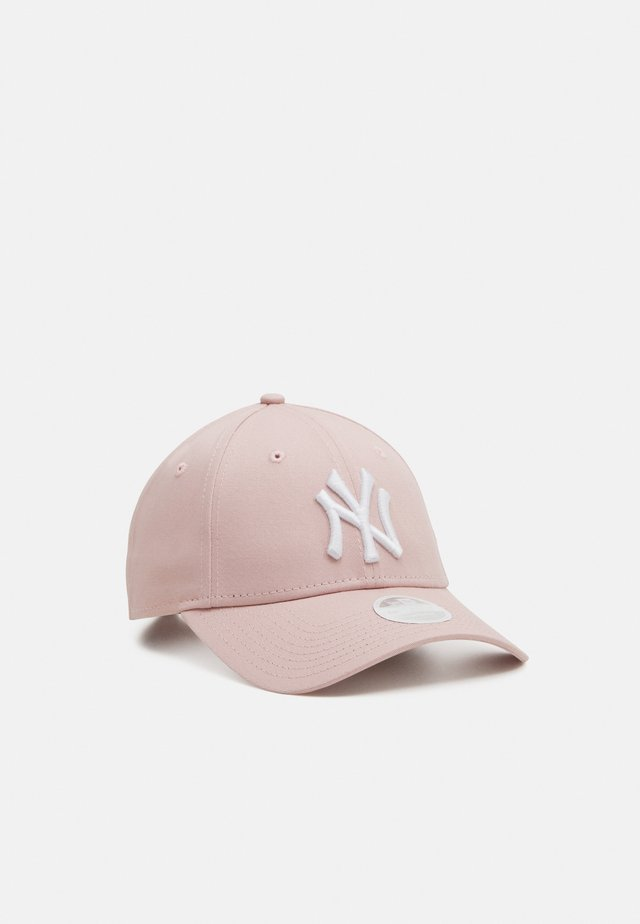 COLOUR ESSENTIAL 9FORTY - Cap - light pink
