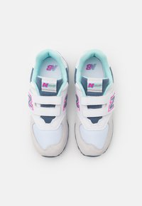 New Balance - YV574NLH - Trainers - light grey - 3