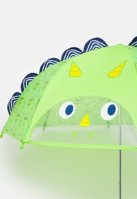 Sunnylife - DINO KIDS UMBRELLA - Deštník - blue - 3