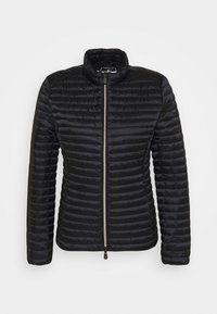 Save the duck - IRIS ANDREINA JACKET - Winter jacket - black - 0