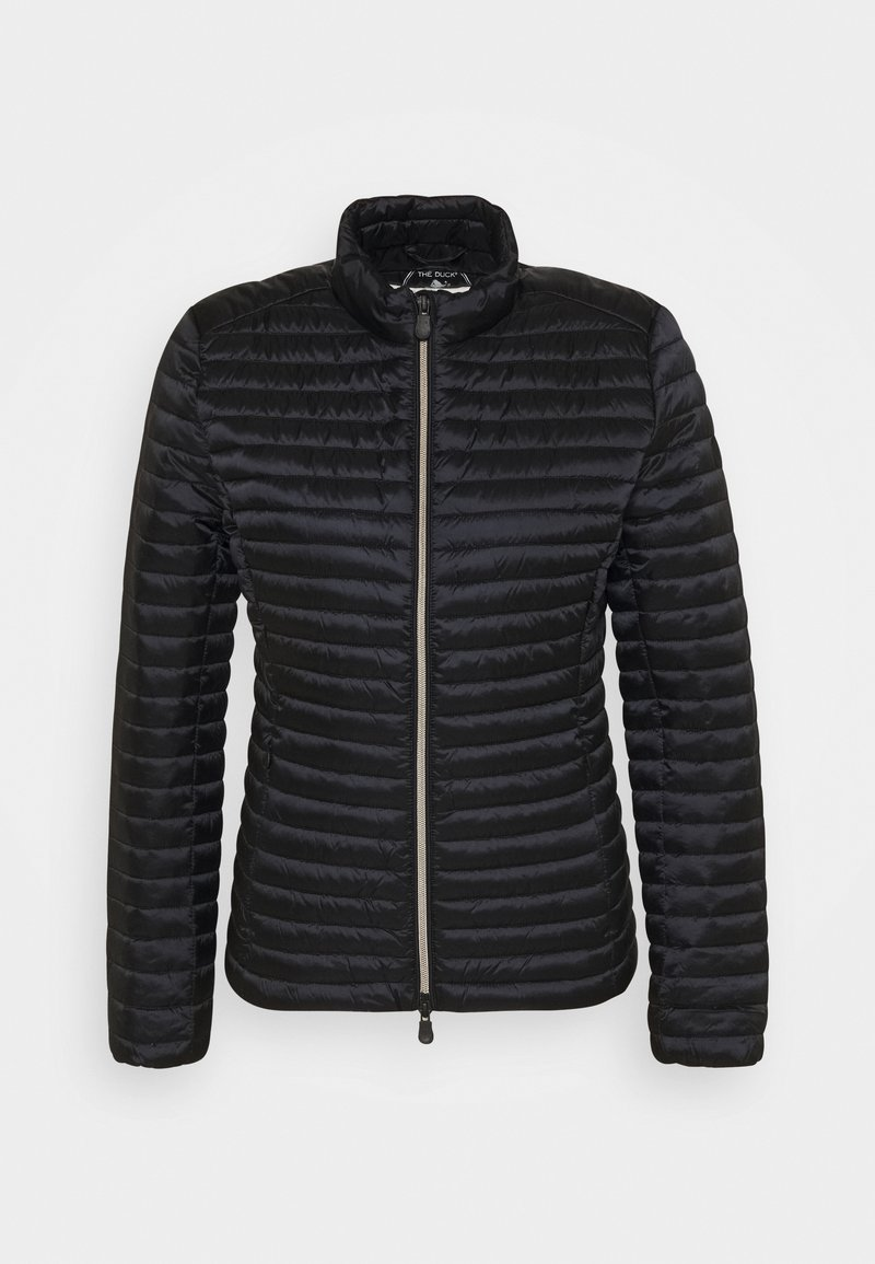 Save the duck - IRIS ANDREINA JACKET - Winter jacket - black