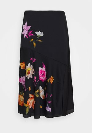 HAYLEYY - Pencil skirt - black