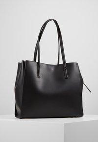 Seidenfelt - TONDER - Shopping bag - black - 3