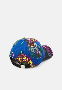 Versace Jeans Couture - BASEBALL CAP WITH CENTRAL SEWING UNISEX - Cap - multi-coloured - 1