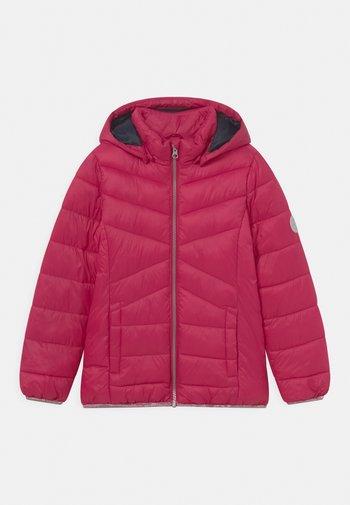 NKFMOBI - Winter jacket - persian red