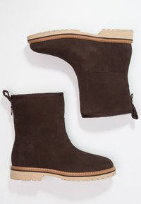 Timberland - CHAMONIX VALLEWINTER  - Classic ankle boots - chocolate brown - 2