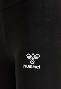 Hummel - Leggings - black/black - 7