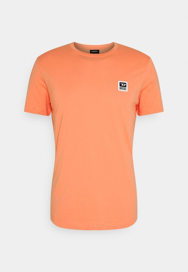 T-DIEGOS-K30 T-SHIRT - T-shirt basique - salmon