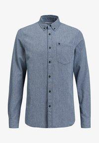 WE Fashion - Shirt - dark blue - 5