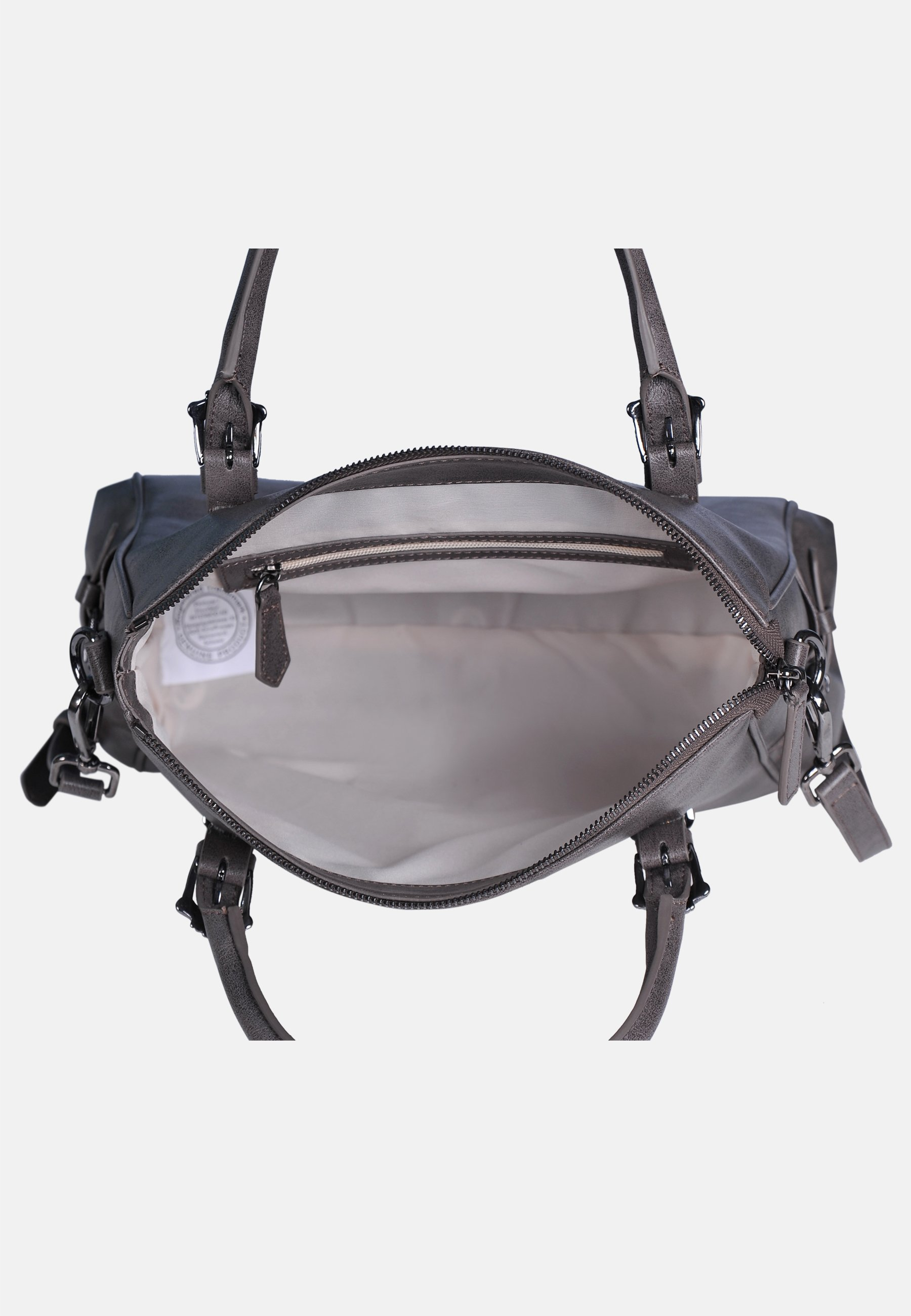 2020 Newest Best Supplier Accessories Silvio Tossi Handbag dunkelgrau aZndn8GT4 klo2W8A7z