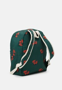 TINYCOTTONS - FOXES BIG BACKPACK - Rugzak - dark green/sienna - 1