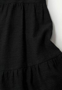Mango - Denní šaty - black - 2