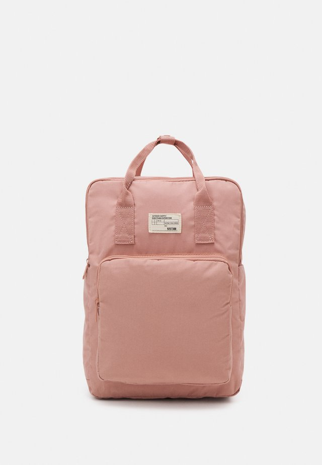 BACKPACK - Rucksack - pale pink