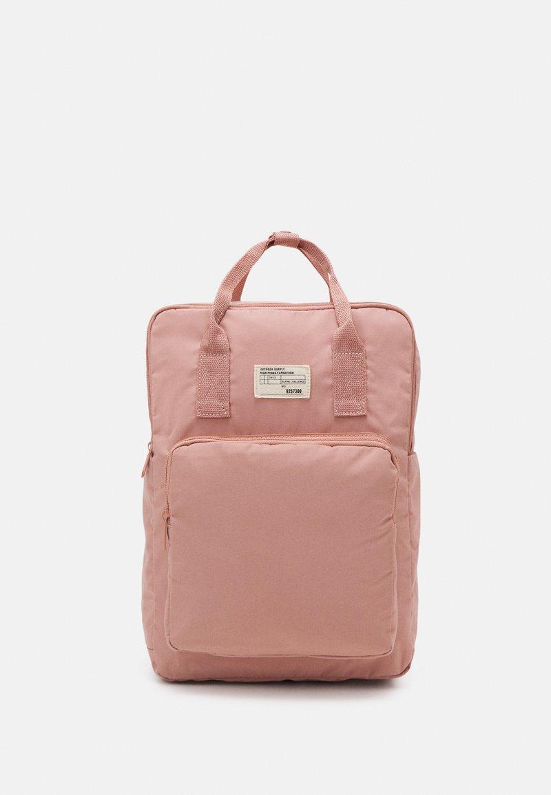 New Look - BACKPACK - Rucksack - pale pink