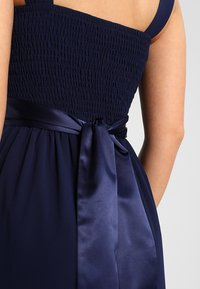 Dorothy Perkins Petite - SHOWCASE NATALIE MAXI DRESS - Vestido de fiesta - navy - 3