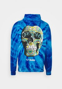 Diamond Supply Co. - CALAVERA HOODIE - Hoodie - dark blue - 1