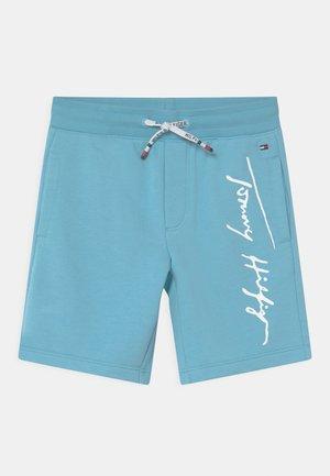 SCRIPT - Shorts - bluefish