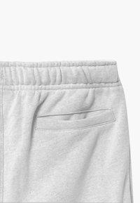 Nike Sportswear - BOTTOM - Pantaloni sportivi - light grey - 4