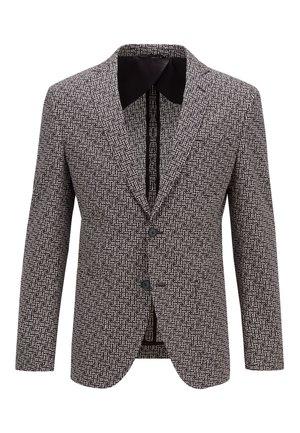 RAYE8_HB - Blazer jacket - black