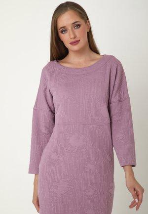 LEONIE - Jumper dress - lila