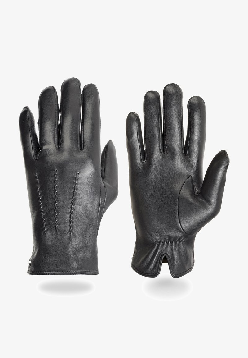 Pearlwood - Gloves - schwarz