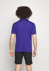 Calvin Klein Golf - PLANET - Polo shirt - indigo - 2