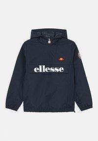 Ellesse - GARINOS - Light jacket - navy - 0