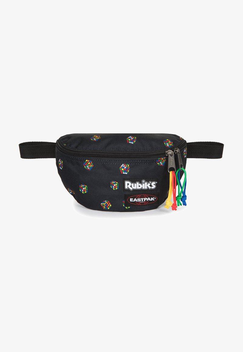 Eastpak - SPRINGER - Bum bag - rubik's mini